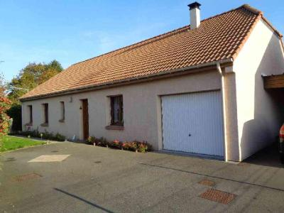 Maison a vendre Sains-en-Gohelle 62114 Pas-de-Calais 160 m2 8 pièces 238200 euros