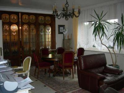 Maison a vendre Béthune 62400 Pas-de-Calais 177 m2 9 pièces 393100 euros