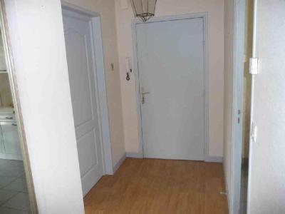 Location appartement Béthune 62400 Pas-de-Calais 76 m2 3 pièces 650 euros