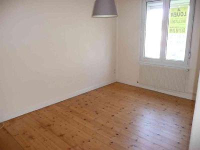 Location appartement Béthune 62400 Pas-de-Calais 63 m2 3 pièces 480 euros