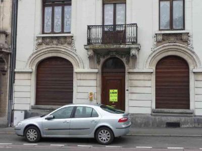 Location divers Béthune 62400 Pas-de-Calais 96 m2  900 euros