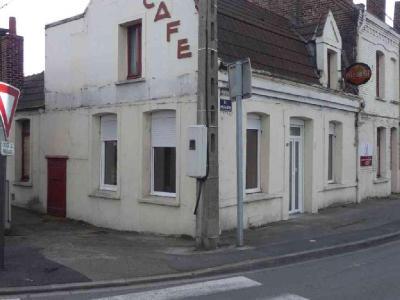 Location divers Béthune 62400 Pas-de-Calais 45 m2  800 euros
