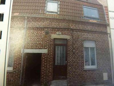 Immeuble de rapport a vendre Bruay-la-Buissière 62700 Pas-de-Calais 720 m2  217600 euros