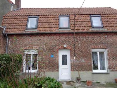 Immeuble de rapport a vendre Béthune 62400 Pas-de-Calais 60 m2  83800 euros