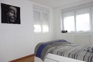 Location appartement Houdain 62150 Pas-de-Calais 68 m2 3 pièces 550 euros