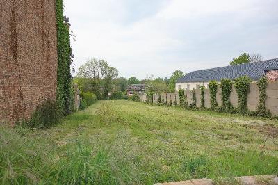 Terrain a batir a vendre Houdain 62150 Pas-de-Calais 884 m2  85000 euros