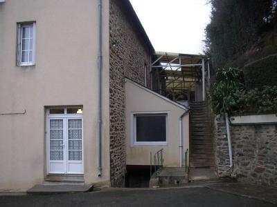 Immeuble de rapport a vendre Villaines-la-Juhel 53700 Mayenne  185400 euros