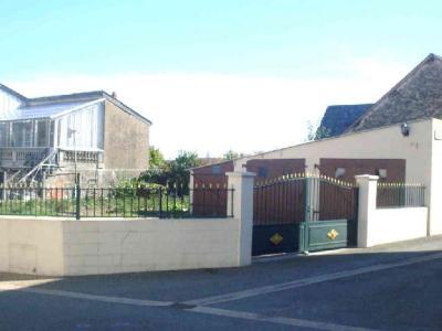 Maison a vendre Mont-Saint-Jean 72140 Sarthe 5 pièces 58240 euros
