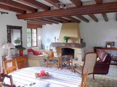 Maison a vendre Sillé-le-Guillaume 72140 Sarthe 245 m2 7 pièces 323560 euros