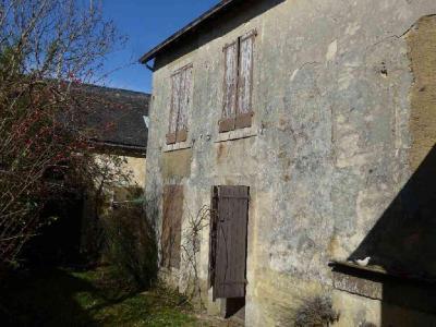 Maison a vendre Rouez 72140 Sarthe 130 m2 8 pièces 69260 euros