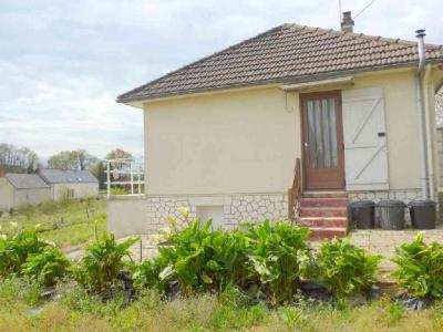 Maison a vendre Saint-Rémy-de-Sillé 72140 Sarthe 75 m2 4 pièces 69260 euros