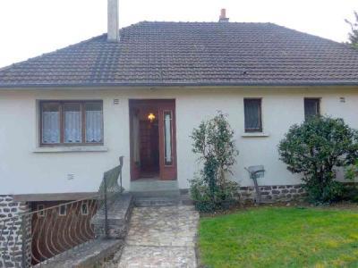 Maison a vendre Le Grez 72140 Sarthe 100 m2 6 pièces 141642 euros