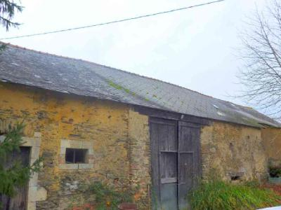 Maison a vendre Rouez 72140 Sarthe 250 m2 9 pièces 124040 euros