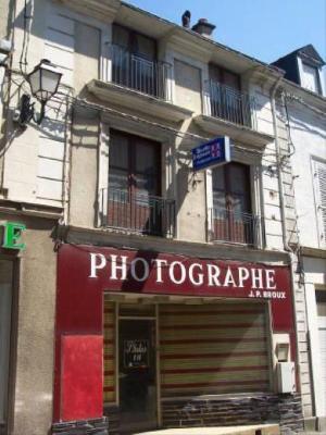 Maison a vendre Sillé-le-Guillaume 72140 Sarthe 160 m2 10 pièces 69687 euros