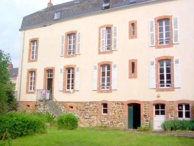 Maison a vendre Laval 53000 Mayenne 202 m2  199600 euros
