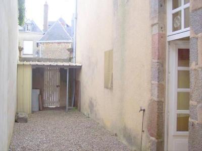 Maison a vendre Mayenne 53100 Mayenne 28 m2  40838 euros