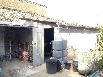 Maison a vendre La Flèche 72200 Sarthe 60 m2 3 pièces 82792 euros