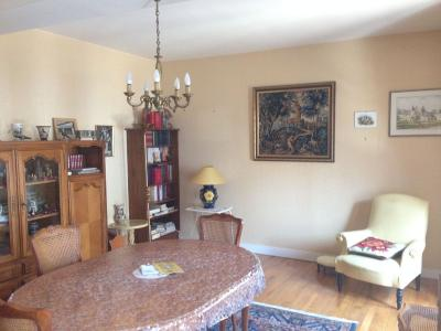 Appartement a vendre La Flèche 72200 Sarthe 54 m2 2 pièces 78600 euros