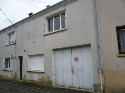 Immeuble de rapport a vendre Mamers 72600 Sarthe 106 m2  135272 euros