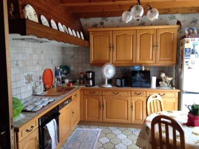 Maison a vendre Saint-Vit 25410 Doubs 150 m2 6 pièces 290000 euros