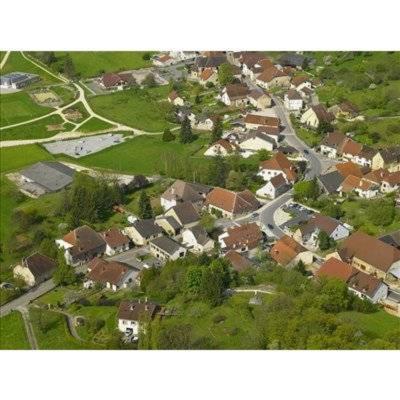 Terrain a batir a vendre Pelousey 25170 Doubs 1500 m2  67000 euros