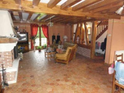 Maison a vendre Beaubec-la-Rosière 76440 Seine-Maritime 170 m2 7 pièces 330972 euros