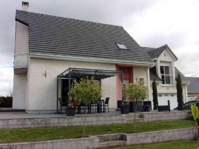 Maison a vendre Roncherolles-en-Bray 76440 Seine-Maritime 135 m2 6 pièces 223000 euros