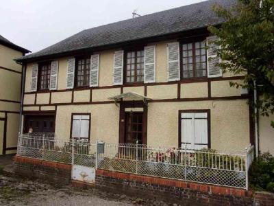 Maison a vendre Beaubec-la-Rosière 76440 Seine-Maritime 85 m2 4 pièces 99500 euros