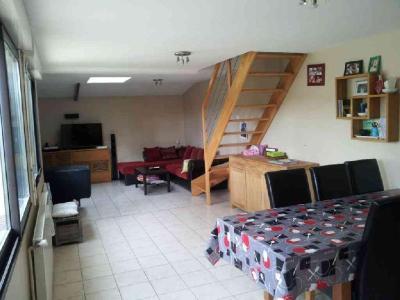 Maison a vendre Fry 76780 Seine-Maritime 110 m2 6 pièces 182875 euros