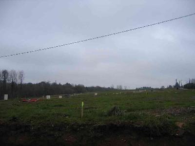 Terrain a batir a vendre Plumelin 56500 Morbihan 577 m2  17541 euros