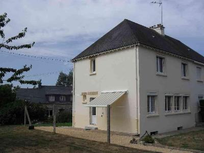 Maison a vendre Elven 56250 Morbihan 90 m2 4 pièces 162350 euros