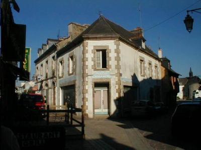 Maison a vendre Pontivy 56300 Morbihan 96 m2 4 pièces 135272 euros