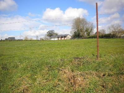 Terrain a batir a vendre Saint-Gonnery 56920 Morbihan 1620 m2  48081 euros