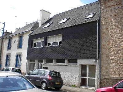 Fonds et murs commerciaux a vendre Pontivy 56300 Morbihan 300 m2  300072 euros