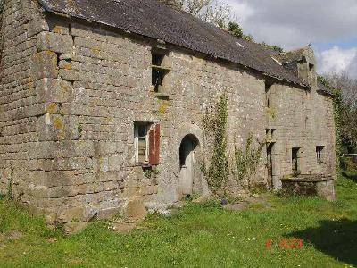 Maison a vendre Priziac 56320 Morbihan 140 m2 1 pièce 63172 euros
