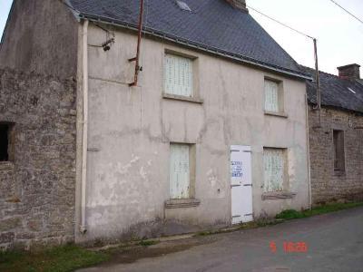 Maison a vendre Langonnet 56630 Morbihan 56 m2 3 pièces 52872 euros