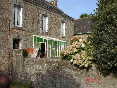Maison a vendre Berné 56240 Morbihan 112 m2 4 pièces 155872 euros