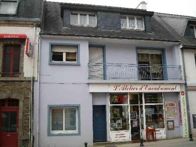 Maison a vendre Pluvigner 56330 Morbihan 202 m2 9 pièces 392772 euros
