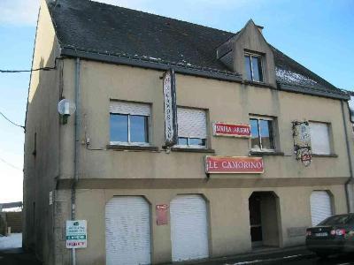 Immeuble de rapport a vendre Camors 56330 Morbihan 70 m2  145572 euros