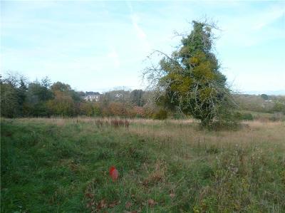 Terrain a batir a vendre La Forêt-Fouesnant 29940 Finistere 715 m2  94072 euros