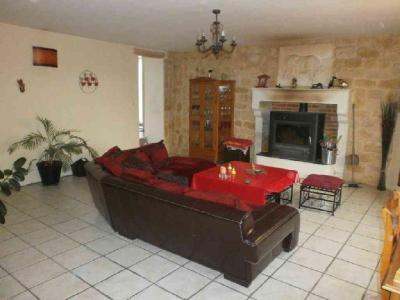 Maison a vendre Saint-Juire-Champgillon 85210 Vendee 160 m2 8 pièces 186772 euros