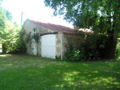 Maison a vendre Saint-Martin-Lars-en-Sainte-Hermine 85210 Vendee 160 m2 6 pièces 186772 euros