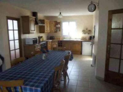 Maison a vendre La Réorthe 85210 Vendee  166151 euros