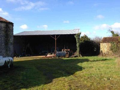 Maison a vendre Saint-Juire-Champgillon 85210 Vendee 120 m2 4 pièces 155872 euros