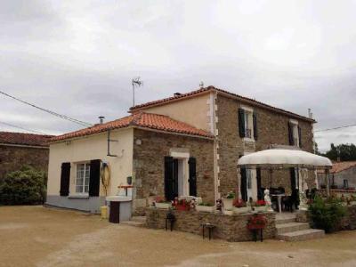 Maison a vendre La Chapelle-Thémer 85210 Vendee 158 m2 6 pièces 205827 euros