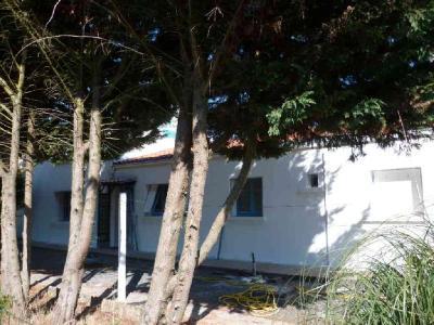 Maison a vendre Champagné-les-Marais 85450 Vendee 80 m2 3 pièces 68322 euros
