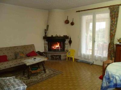 Maison a vendre Champagné-les-Marais 85450 Vendee 100 m2 4 pièces 166172 euros