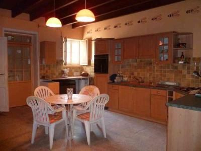 Maison a vendre Mareuil-sur-Lay-Dissais 85320 Vendee 220 m2 5 pièces 269172 euros
