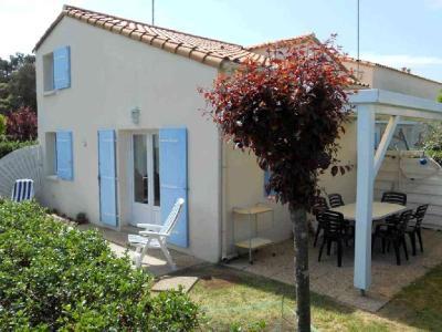 Maison a vendre Saint-Vincent-sur-Jard 85520 Vendee 39 m2 3 pièces 137332 euros