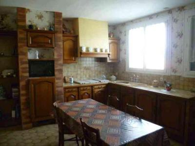 Maison a vendre Luçon 85400 Vendee 133 m2 5 pièces 186772 euros